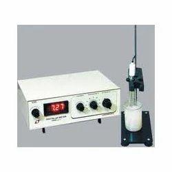 MVTEX Digital PH Meter