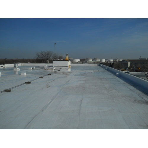Tpo Roofing System Manufacturer From Greater Noida