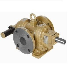 Rotary Gear Pumpset