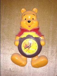 Poo Wall Clocks