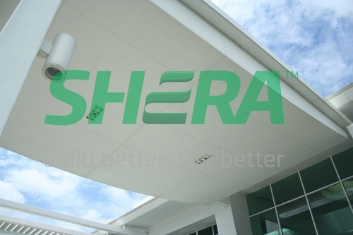 Fibre Cement Shera Ceiling Board Shera India Id 10957973688