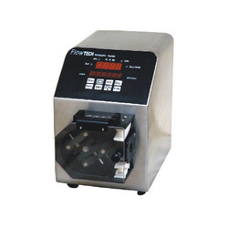 Programmable Filling and Dispensing Pump