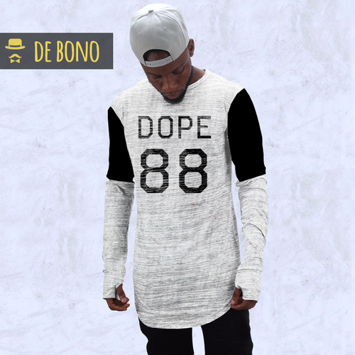 Full Sleeves Long T-Shirt   Hip-Hop T-Shirt   Thumb T-Shirt c378fbfabaa7