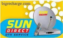 Sun Direct Recharge Service