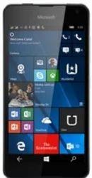 Microsoft Nokia Lumia Dual Sim Black