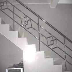 Steel Railing At Rs 500 Steel Railings Id 12509432488