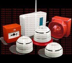 Wireless Smoke Detection Panel