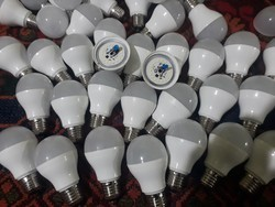 Led Light Raw Material Led Bulb Raw Material