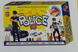Police Kit Sr