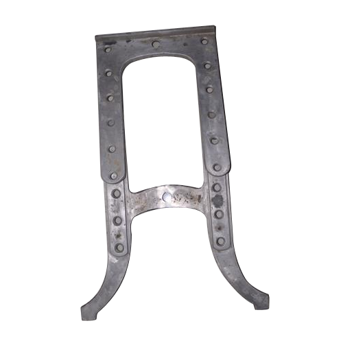 Cast iron table leg dhatu ki mej ke pair shri ambey castings cast iron table leg watchthetrailerfo