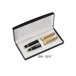 Metal Writing Pen Set