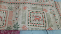 Hand Embroidery Dupatta