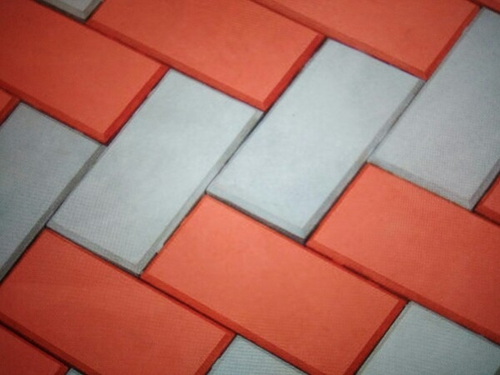 Brick Parking Tiles Cement Tiles Manufacturer From Hyderabad