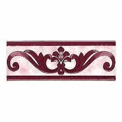Imported Ceramic Borders Tile