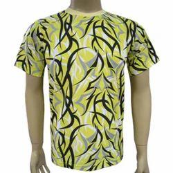 Stylish T-Shirt Printing Service