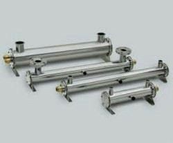 UV System Water Treatment System.