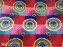 3D Bedsheet Printed Fabrics