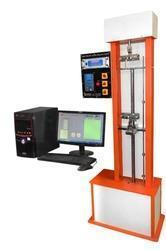 Manual Tensile Testing Machine
