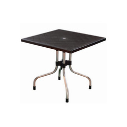 Supreme Olive Foldable Dining Table