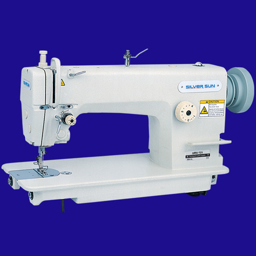 High Speed Single Needle Lockstitch Sewing Machine Sewing Machine New Old Sewing Machine For Sale In Mumbai