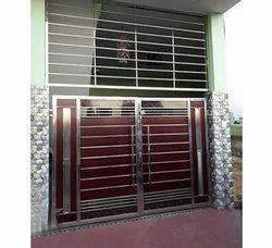 Gates in Jalandhar, गेट, जालंधर, Punjab | Get Latest Price