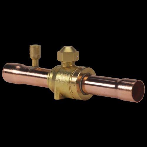 danforse expension valve