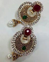 Traditional Earrings