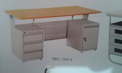 Office Steel Table