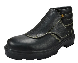 JCB Weldo Safety Shoe