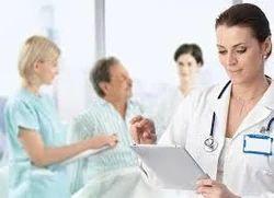 Individual Health Care Service
