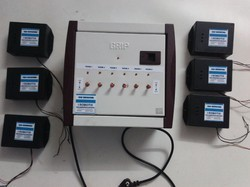 LPG Gas Detection / Monitoring/ Reporting/ SMS Module