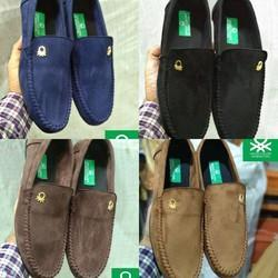 Leather Daily Wear Loafer Shoes