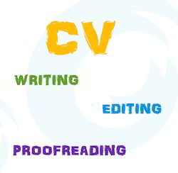 Cv/ Resume Writing/ Editing/ Proof Reading