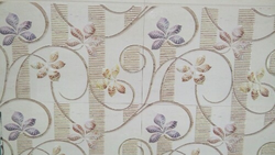 Flower Wall Tiles