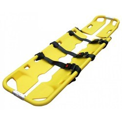 Scoop Stretcher Polymer