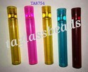 Glass Smoking Steam Rollers