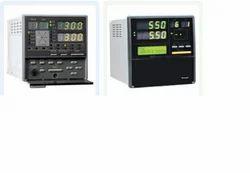 Digital Controller Indicators
