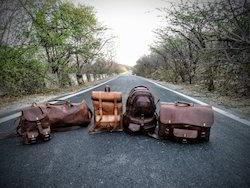 Genuine Leather Different Designer  Bags