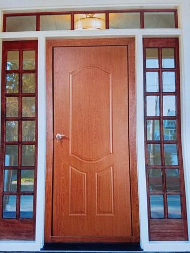 Tata Pravesh Steel Door 46mm Rs 25000 Piece Kanhaiya
