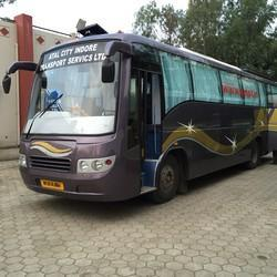 Full Bus Booking Services