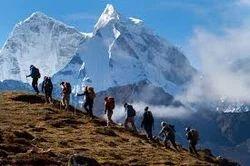 Trekking & Hiking Services