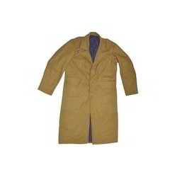 Chiller Overcoat