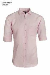 Linen Wear Shirt