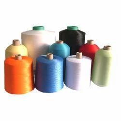 111/1 Nylon Crimped Dyed Yarn