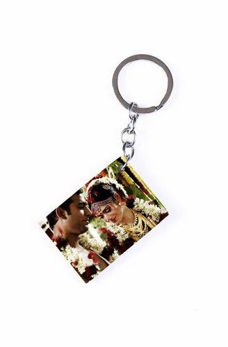 Trendy Personalized Keychains