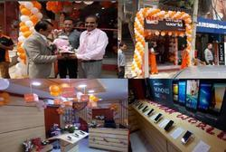 Store Decoration Service