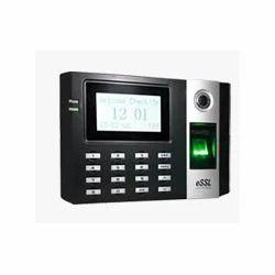 Standalone Biometric Machine