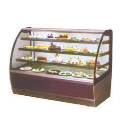 Pastry Display Cabinet