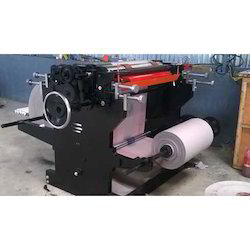 Paper Roll Machine Paper Roll Printing Machine