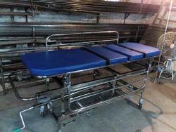 Patient Trolley Hi-Low Mechanical